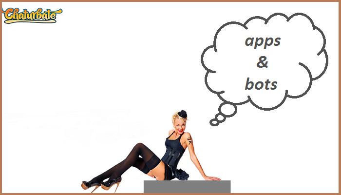 Боты и приложения в помощь моделям