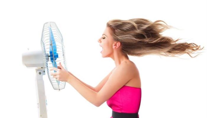 Как заставить мозг работать в жару?