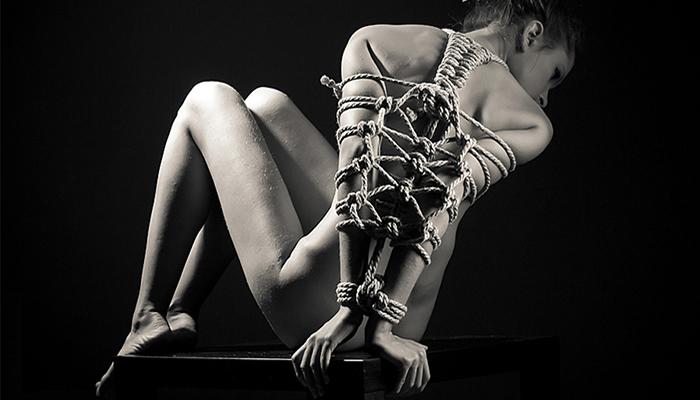 БДСМ и бондаж: экстремальная эротика